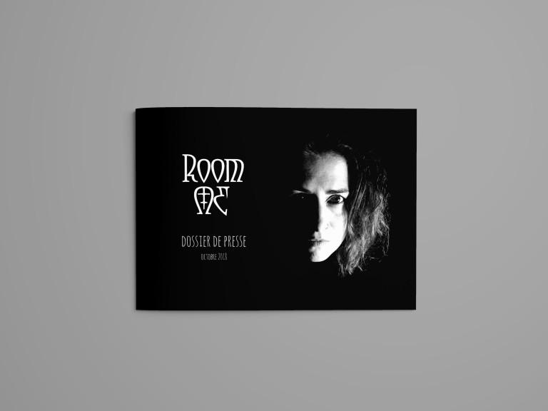 Dossier de presse | Room Me